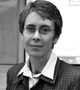 Prof. Bettine van Vuuren