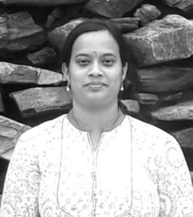 Harini Jagatap