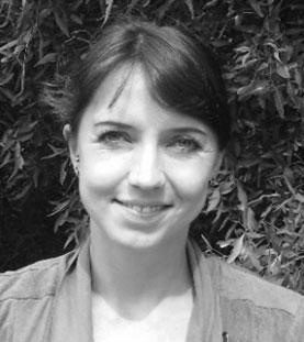 Laura Tensen