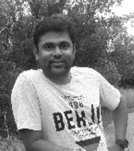 Sudharshan Sekar