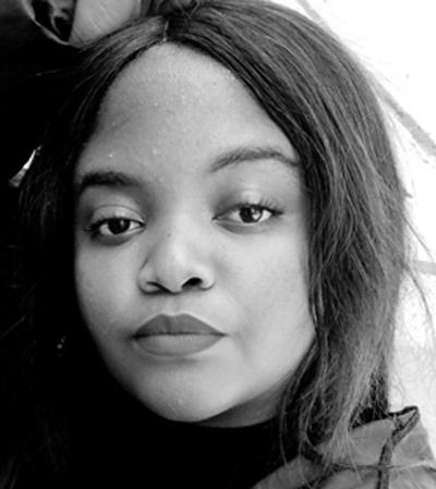 Tshego Fakude